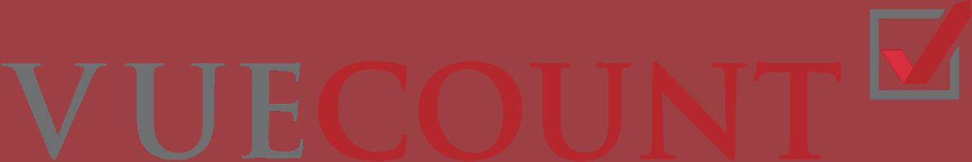 VueCount logo