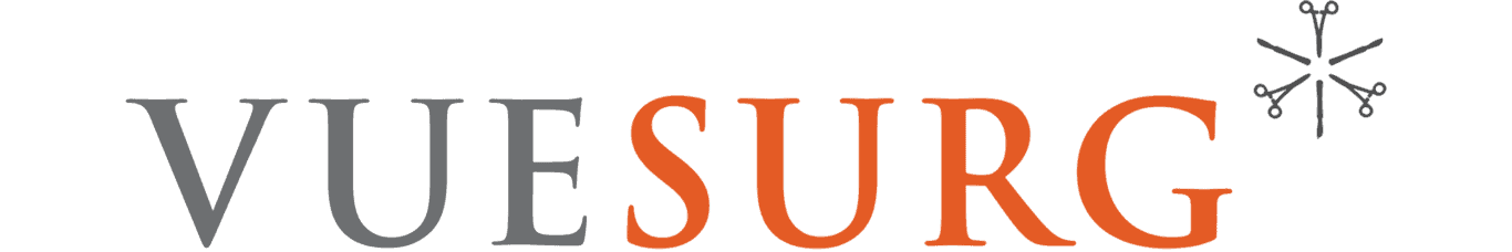 VueSurg logo